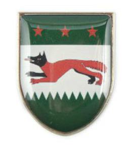 Pin Wappen